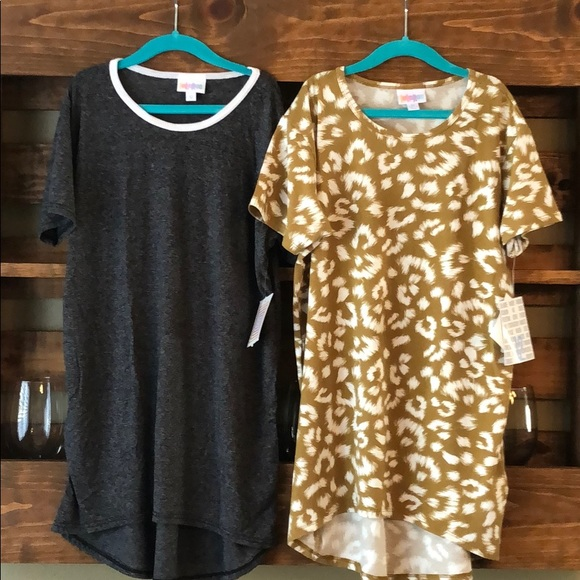 2e6356676a2d2 LuLaRoe Shirts & Tops | Gracie Shirt | Poshmark